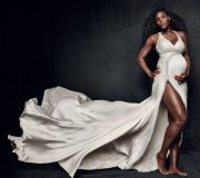 Serena Williams speaks on Pregnancy, Power & coming back to Center Court in Vogue Magazine's latest Issue