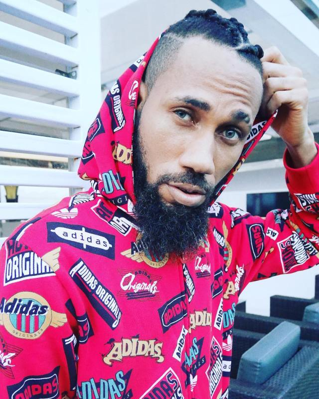 BellaNaija - My music is not guided by audience perception - Phyno