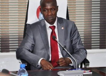 Ibrahim Magu has been Summoned by the DSS & Nigerians Have So Much to Say