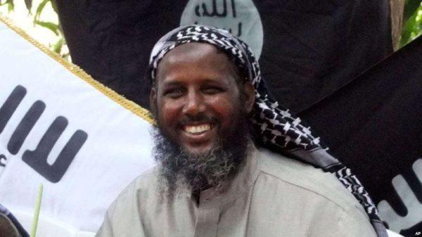 Former Al-Shabab Leader surrenders to Somalian Government - BellaNaija