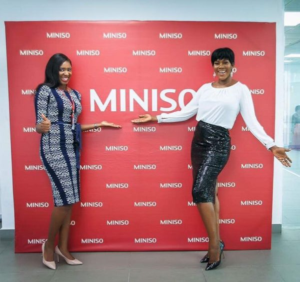 stephanie linus miniso 4 600x565 - Stephanie Linus Becomes Brand Ambassador for Miniso