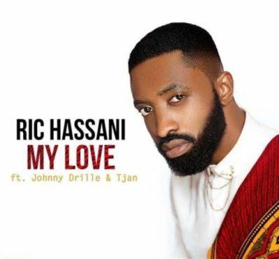 BellaNaija - New Music: Ric Hassani feat. Johnny Drille & Tjan - My Love