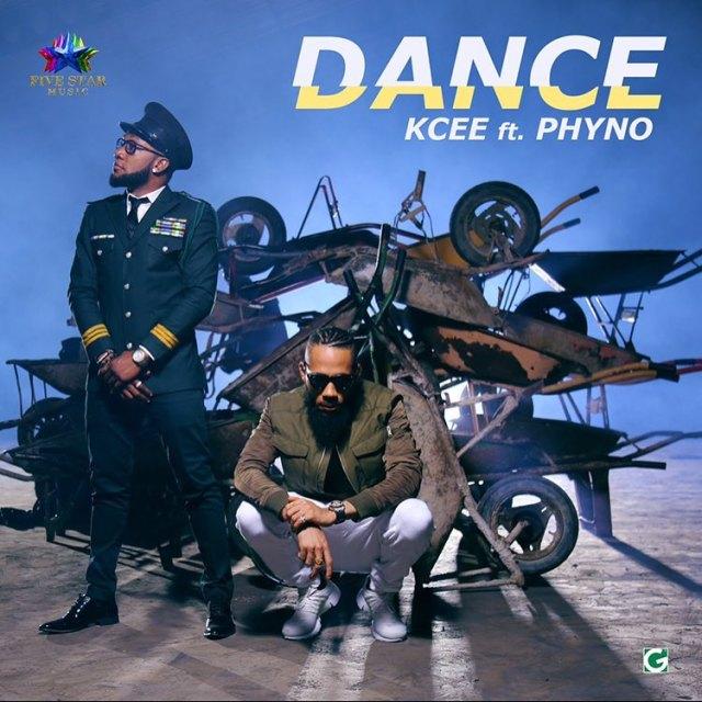 BellaNaija - New Video: Kcee feat. Phyno - Dance