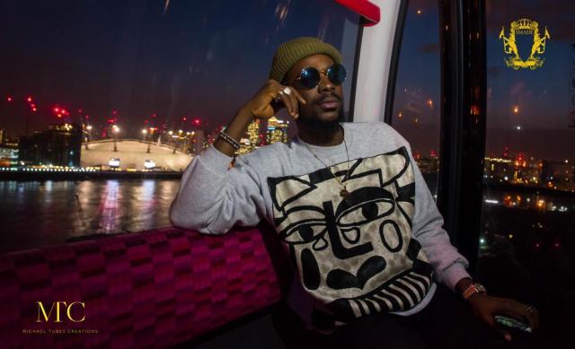 Adekunle 30 40 - Adekunle Gold announces 2018 headline show in London