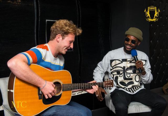 Adekunle 30 56 - Adekunle Gold announces 2018 headline show in London