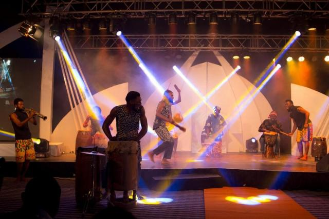 IMG 6584 - Tiwa Savage shut down the Profectiv MegaGrowth #MegaParty with her Performance