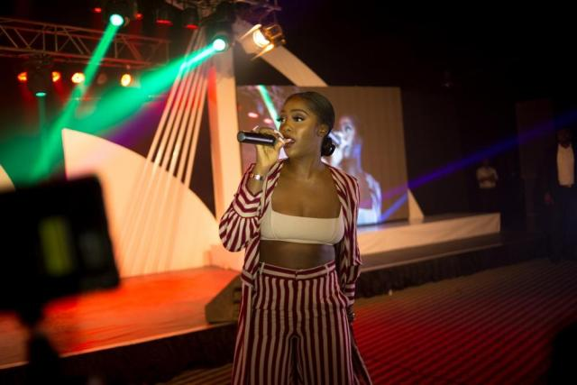 IMG 6670 - Tiwa Savage shut down the Profectiv MegaGrowth #MegaParty with her Performance
