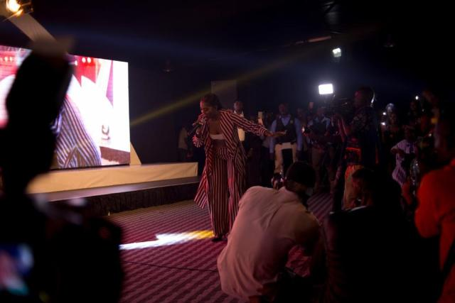 IMG 6678 - Tiwa Savage shut down the Profectiv MegaGrowth #MegaParty with her Performance