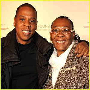 "JAY-Z's Mum Gloria Carter on why she came out as Gay on song ""Smile"" - BellaNaija"