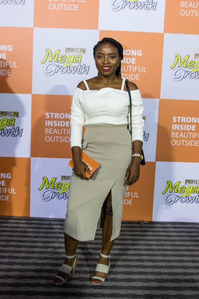 Nimide Ogbeun - Tiwa Savage shut down the Profectiv MegaGrowth #MegaParty with her Performance