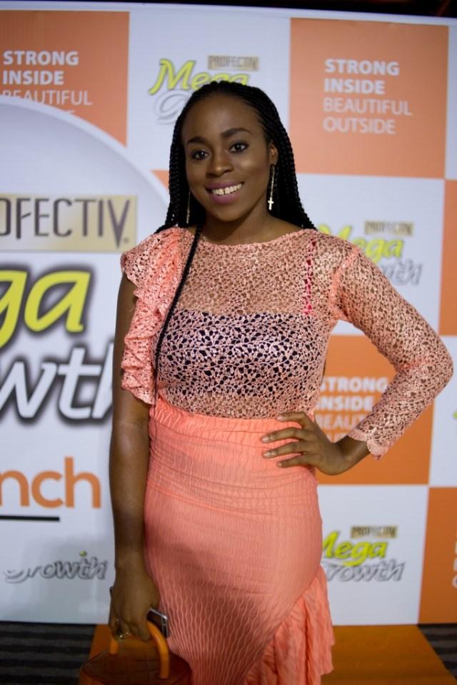 Obinna Anumudu - Tiwa Savage shut down the Profectiv MegaGrowth #MegaParty with her Performance