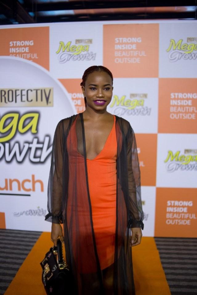 Vanessa Obasi - Tiwa Savage shut down the Profectiv MegaGrowth #MegaParty with her Performance