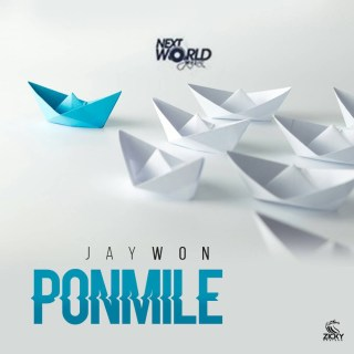 New Music: Jaywon - Ponmile (Cover)