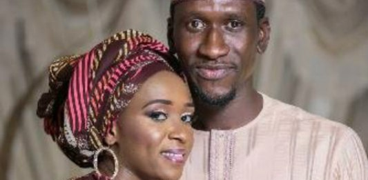 Maryam Sanda who Allegedly Fatally Stabbed Husband will Receive her Final Judgement Today
