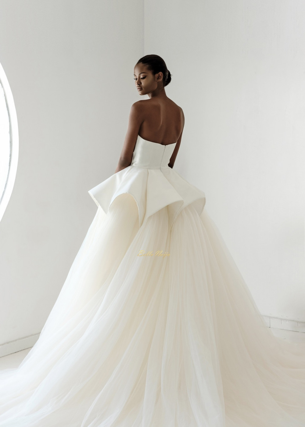 BN Bridal Andrea Iyamah Releases Its 2018 Bridal Collection
