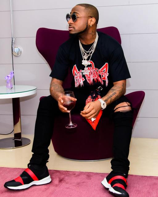Davido Speaks of how he is Dropping The Biggest Hit In Nigeria On April 30