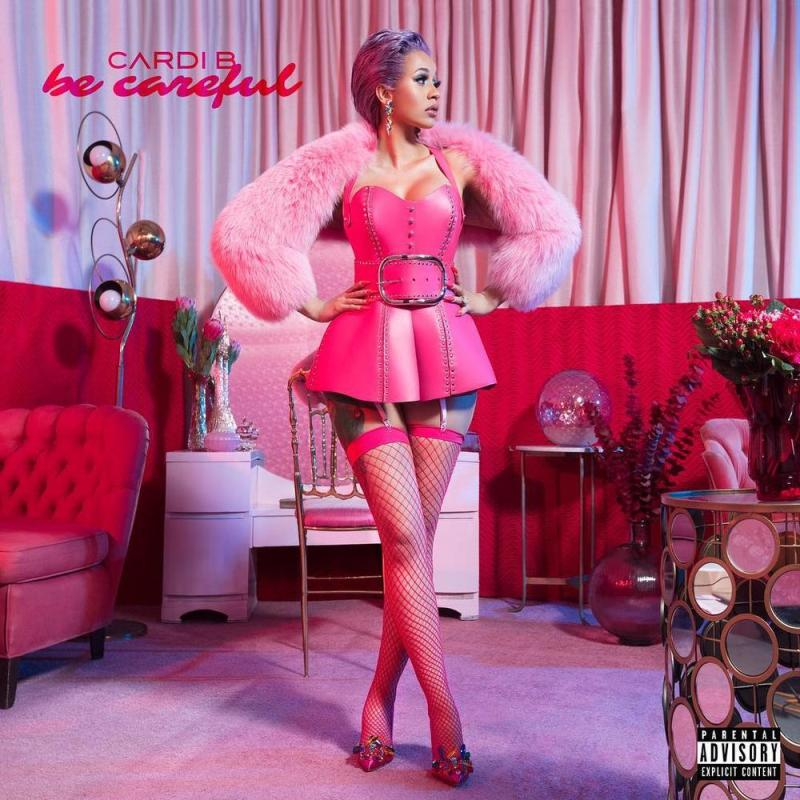 """Cardi B unveils New Single ahead of Debut Album Release 
