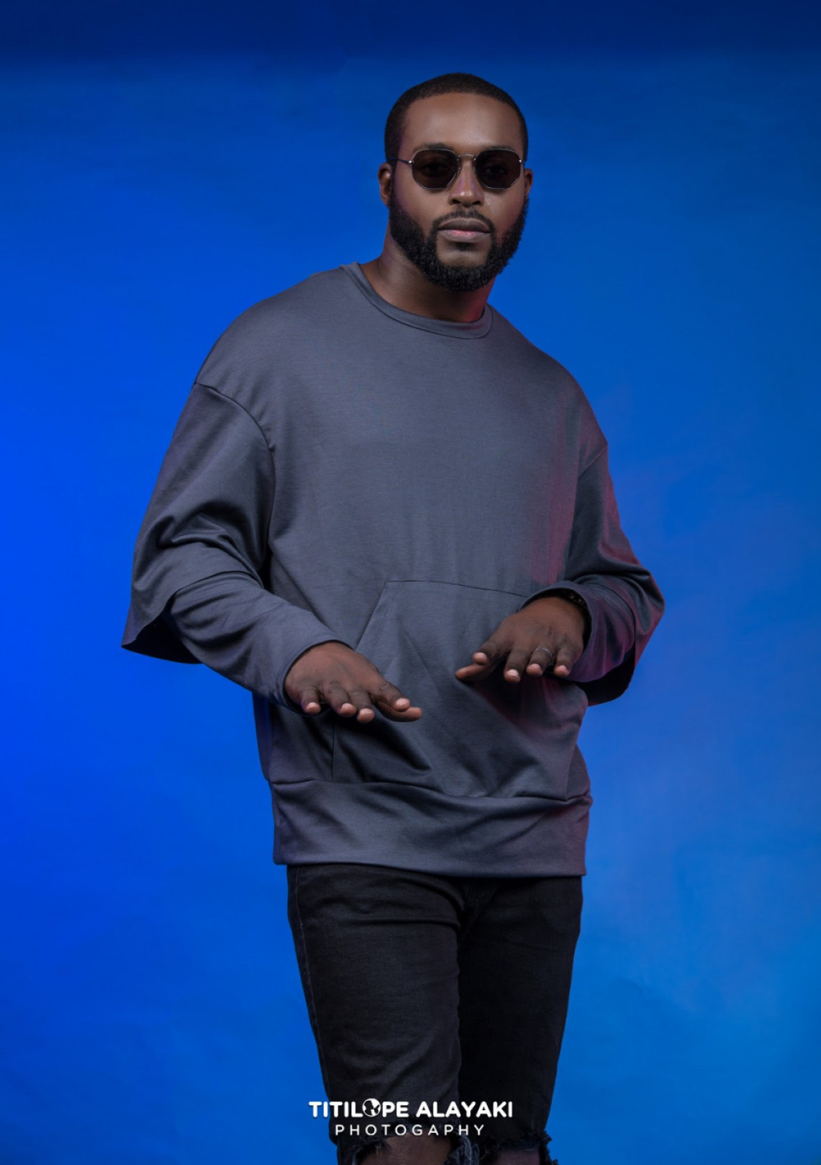"""DJ Neptune is heading for """"Greatness""""!"""