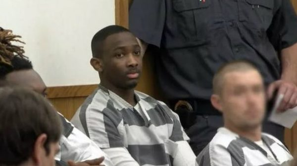 Teenage sentenced to 65 Years in Jail for Murder he didn't Commit - BellaNaija