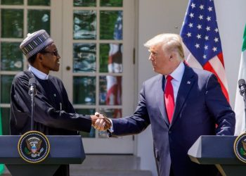 The Presidency has this to say about Trump's planned Travel Ban on Nigeria