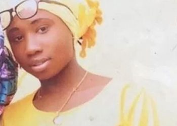 A Boko Haram Captive has Revealed Leah Sharibu is Still Alive