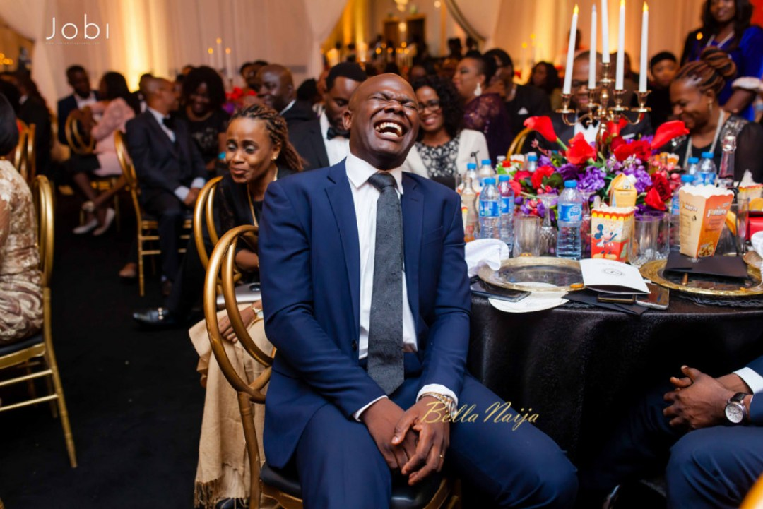PHOTOS: Pastor Poju Oyemade Celebrates 50th Birthday | Kingdom News