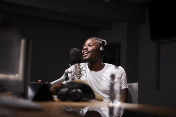 Ycee announces release of Debut Album on Apple's Beats 1 Radio | BellaNaija