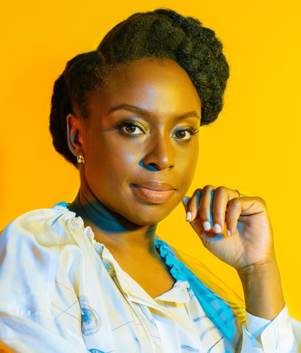 """Chimamanda Ngozi Adichie's Novel """"Americanah"""" to Debut as Series on HBO Max"""
