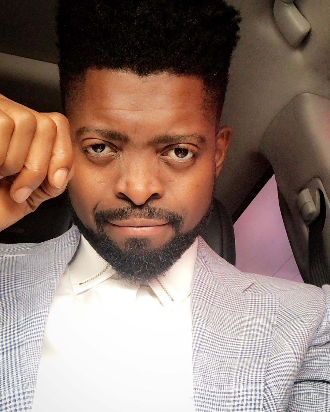Basketmouth Cancels Appearance in South Africa over Xenophobic Attacks