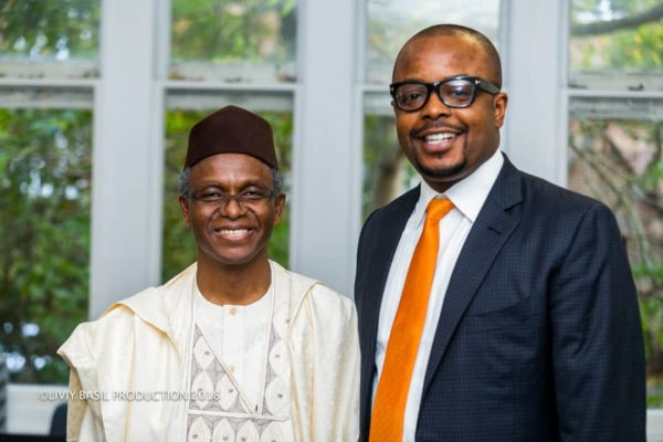 Dr. Stanley Uzochukwu is on a Mission to Positively Change the Nigerian Narrative 1