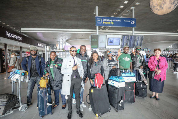 H192 Countries Trip Barcelona 8 21