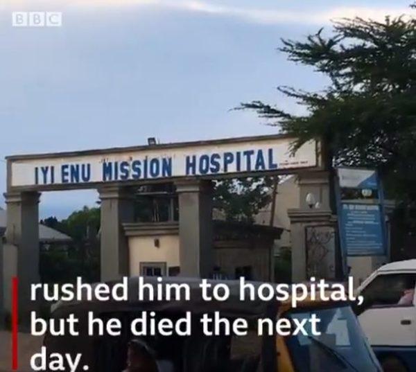 BBC investigates the Nigerian Health Care System | WATCH | BellaNaija
