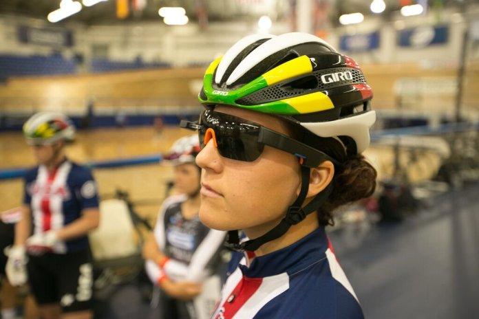 U.S Olympic Cycling Medalist, Kelly Catlin dies at 23 - BellaNaija