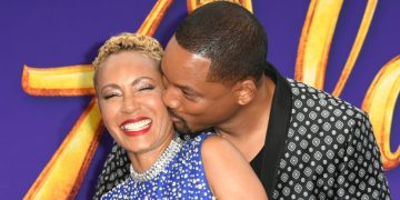 """""""Bad marriage for life!"""" – Watch Jada & Will Smith discuss Affairs on """"Red Table Talk"""""""