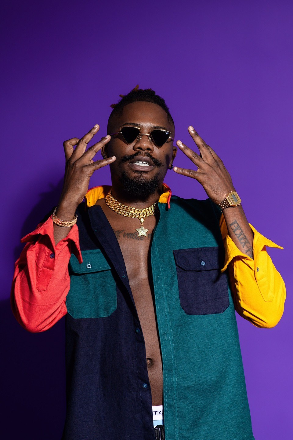 Ycee Calls Out Former Record Label, says CEO Profits Off Of Other People's Sweat