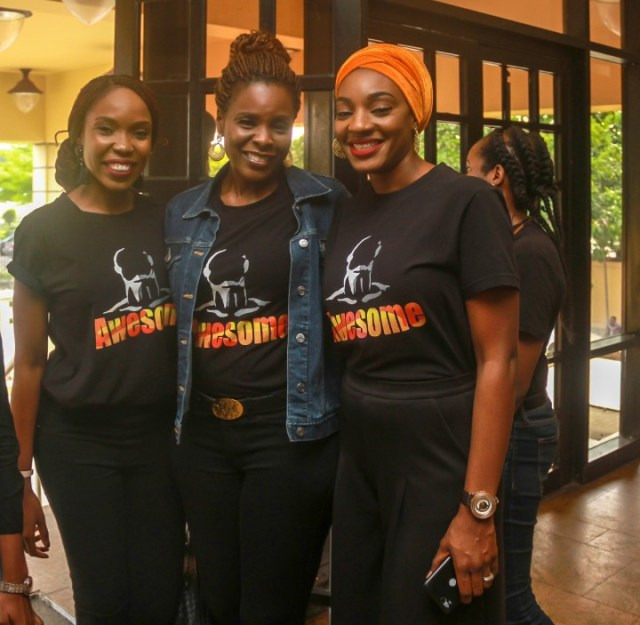 Jumoke Adenowo Empowers Young Africans With Awesome Reboots