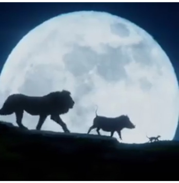 'The Lion King' is now the Highest-Grossing Animated Film of All Time – Yes!