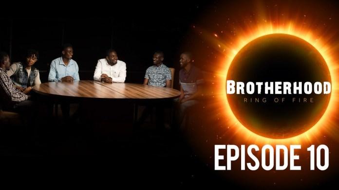 Brotherhood (Ring of Fire)
