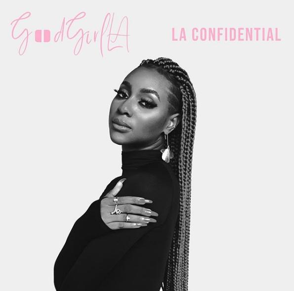 "GoodGirl LA Set To Release Debut EP ""LA Confidential"""