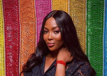 Naomi Campbell put together an All-Nigerian Special Playlist in Honor of Black History Month   Listen on BN