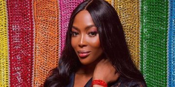 Naomi Campbell put together an All-Nigerian Special Playlist in Honor of Black History Month | Listen on BN
