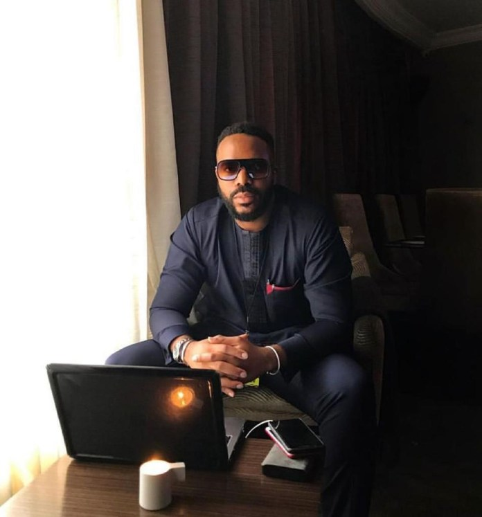 Michael Ugwu announces exit from Sony Music Entertainment West Africa