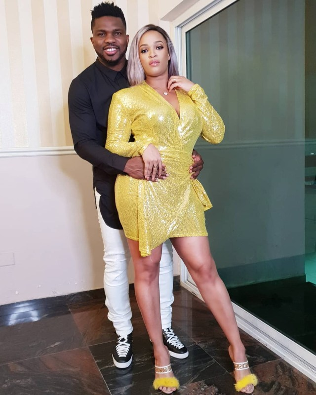 Image result for Joseph and Adaeze Yobo