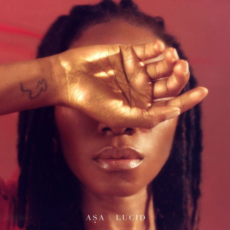 """Here's All You Need to Know about Asa's Upcoming """"Lucid"""" Album"""