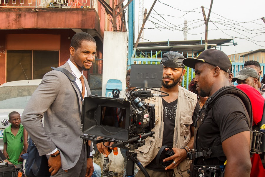 Nollywood legendary Movie 'living In Bondage, 'gets Sequel