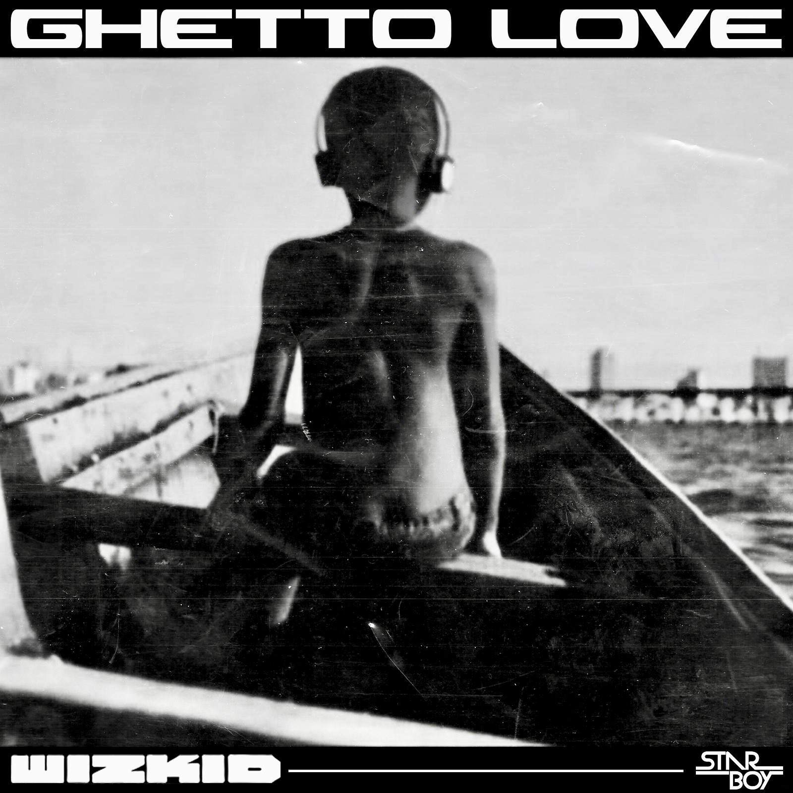 """Wizkid Teases fans with Snippet of New Single """"Ghetto Love"""""""