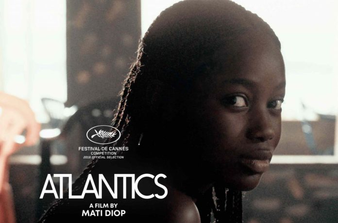 "Right here's Your First Have a look at the Trailer for ""Atlantics"" by French-Senegalese Filmmaker Mati Diop"