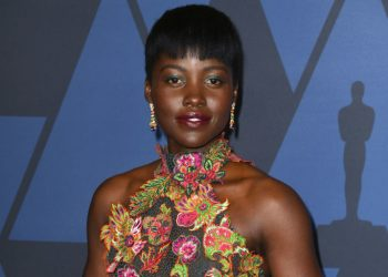 5 Need-To-Know Details We Learned About Americanah From Lupita Nyongos Lagos Visit