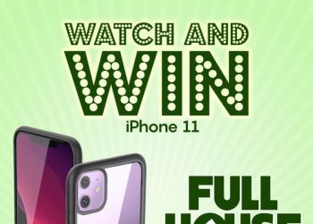 Iphone 11 + Different Freebies Up for Grabs once you watch New Net-series 'Full House' That includes your Faves
