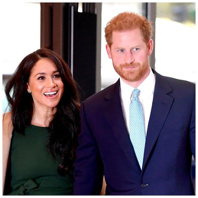 Prince Harry Tears Up whereas discussing Meghan Markle's Being pregnant at WellChild Awards